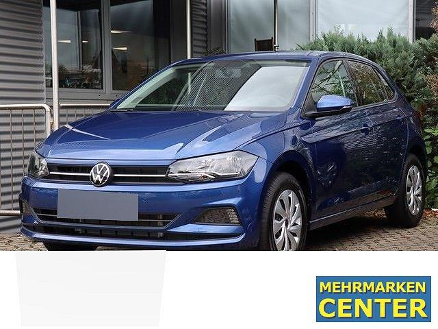 Volkswagen Polo - VI 6 1.0 TSI Comfortline Tempo Klima Front-Assist Einpark Sitzhzg