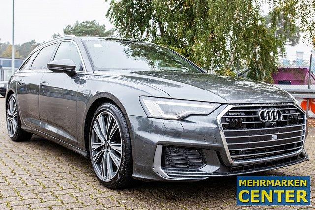 Audi A6 allroad quattro - Avant*2x S-LINE*50 TDI*quat*TIPT*/20/UPE:82