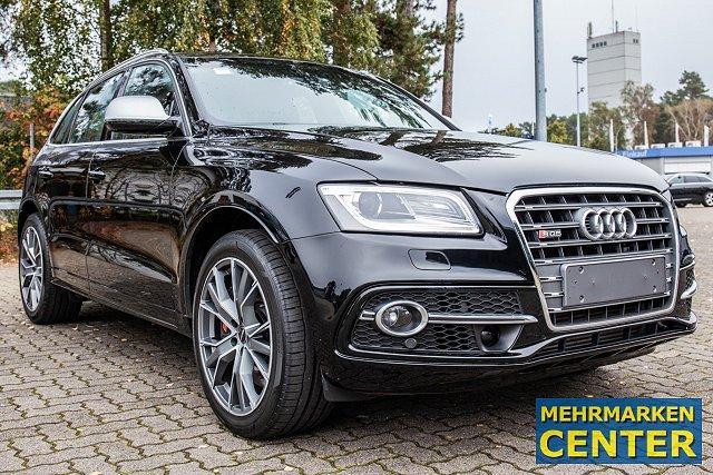 Audi SQ5 - COMPETITION 3.0 TDI quat TIPTR/*VOLL*UPE:77*
