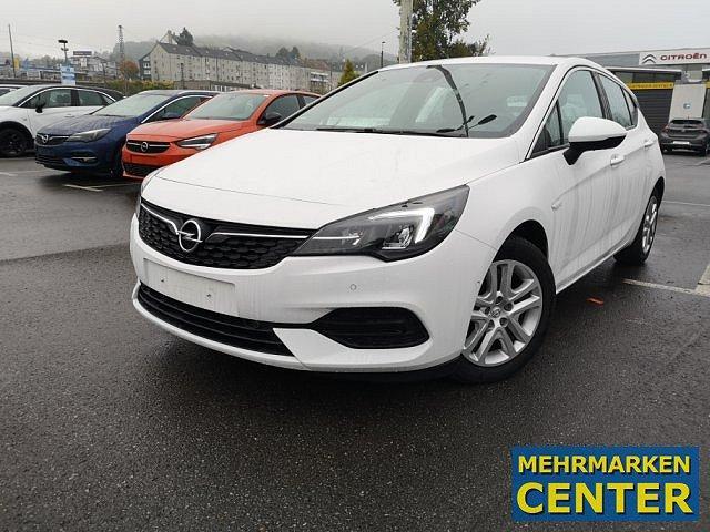 Opel Astra - K Lim. Elegance Plus LED Kamera