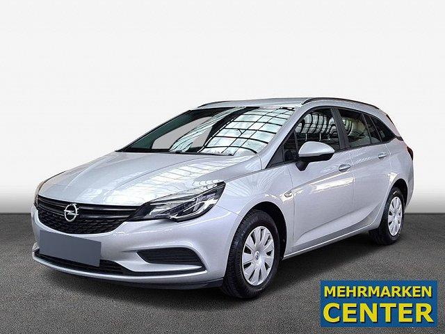 Opel Astra Sports Tourer - 1.6 D (CDTI) Selection