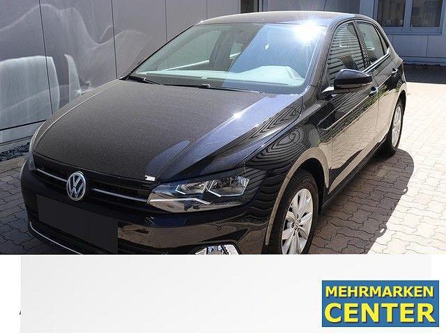 Volkswagen Polo - VI 1.0 TSI DSG Highline Navi,PDC,Klimaautomatik
