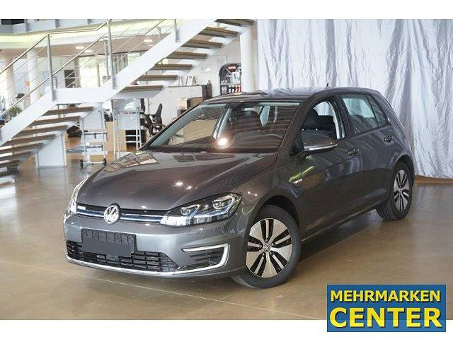 Volkswagen Golf - e-Golf*136PS LED ACC Keyless Wärmepumpe SHZ