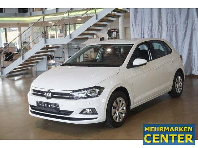 Volkswagen Polo - Comfortline 1.0TSI PDCv+h SHZ BT-Freisprech