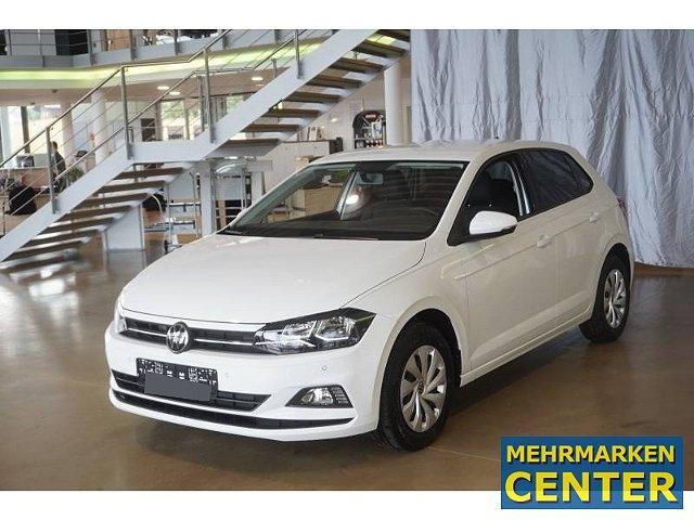 Volkswagen Polo - Comfortline 1.0TSI ACC PDCv+h SHZ DAB-Radio