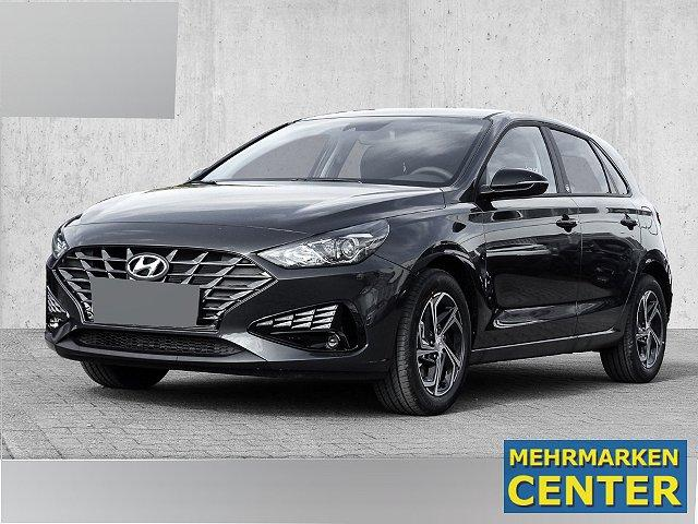 Hyundai i30 - Edition 30 1.0 T-GDI EU6d