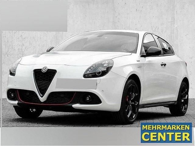 Alfa Romeo Giulietta - Sprint 1.4 TB 16V Alpine, Xenon, Sitzh
