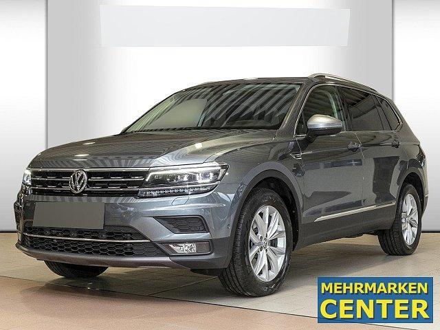 Volkswagen Tiguan Allspace - 2.0 TDI Highline 4Motion '''' Head-up*Navi*Panorama*Kamera*LED