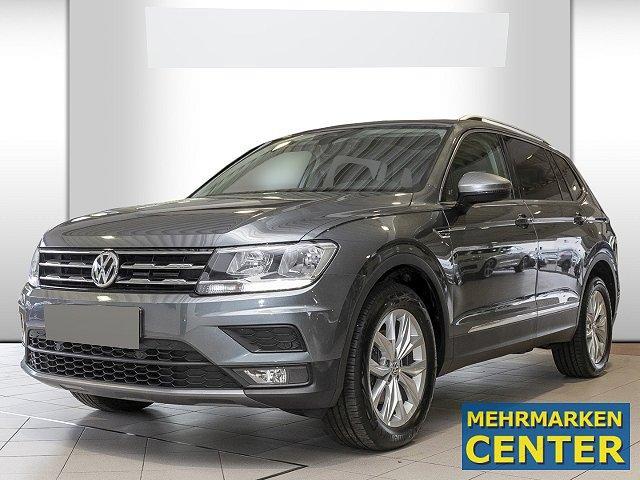 Volkswagen Tiguan Allspace - 1.4 TSi Comfortline ''Sonderfinanzg. 0,79 p. a.'' 7-Sitzer*Panorama*Navi*3-Zonen Climatron