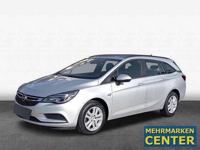 Opel Astra Sports Tourer - 1.4 Turbo Business Upgrade