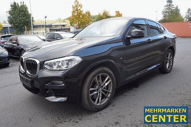 BMW X4 - xDrive 30 d M Sport*Cockpit Prof*HiFi*Pano*