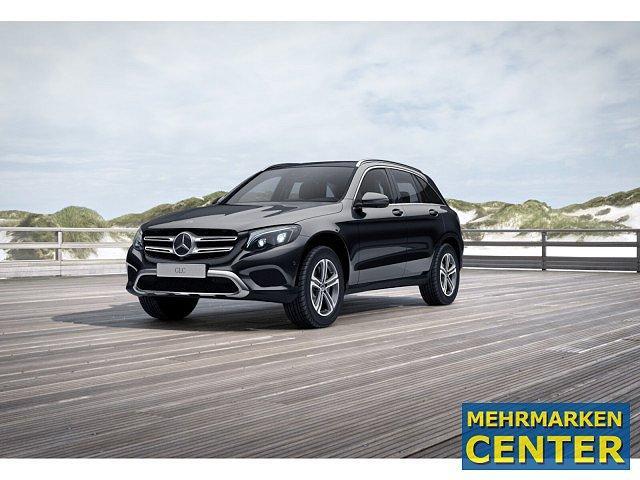 Mercedes-Benz GLC - 220 d 4M Exclusive Distr LED Pano HUD Navi S