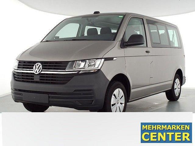 Volkswagen Transporter 6.1 Kombi - T6.1 2.0 TDI DSG 9.Sitze/PDC/Vorb.AHK