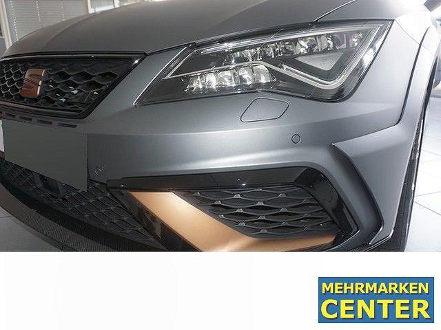 Seat Leon - 2.0 TSI Cupra R LED/ACC/PDC/Navi/Alcantara