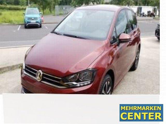 Volkswagen Golf Sportsvan - 1.5 TSI United Stand/Navi