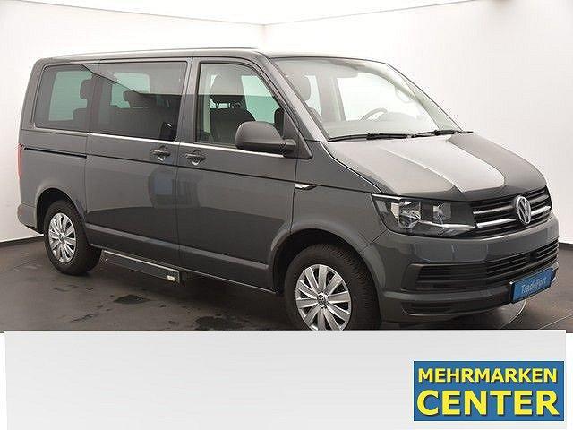 Volkswagen T6 Multivan - 2.0 TDI Trendline Behinderten Umbau seitl. Kassettenlift f. Rollstuhltransport