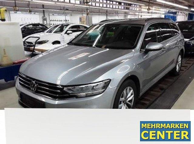 Volkswagen Passat Variant - 1.5 TSI DSG Business ACC/LED/Navi/AHK