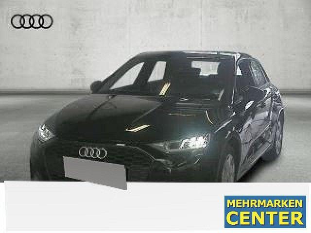 Audi A3 Sportback - 35 TFSI S-tronic Navi/Connect/VirtualCockpit