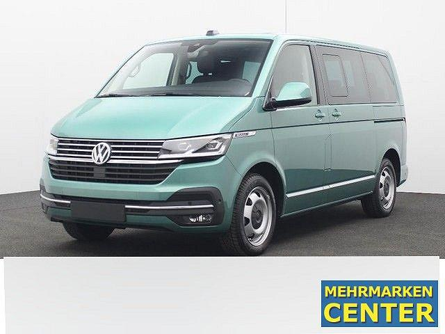 Volkswagen Multivan 6.1 - T6.1 2.0 TDI DSG Highline