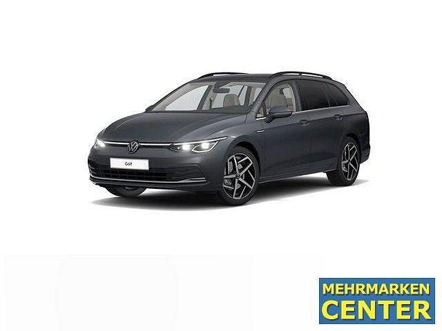 Volkswagen Golf Variant - VIII 2.0 TDI SCR DSG Style