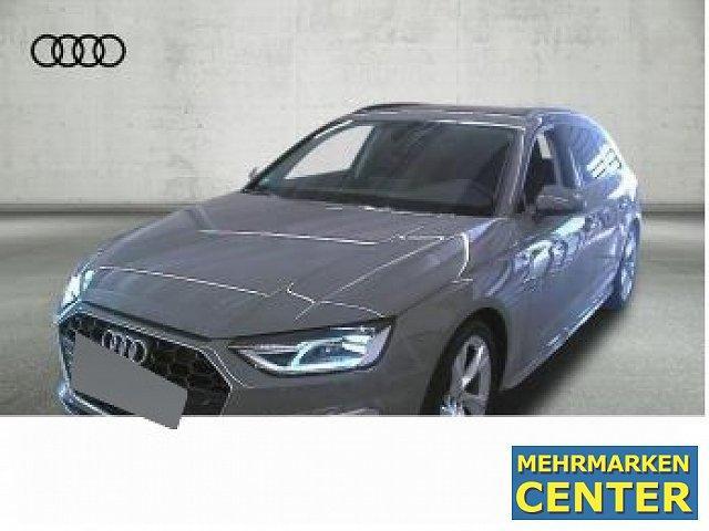 Audi A4 Avant - 35 TDI S-tronic S line Smartphoneinterface/Sound