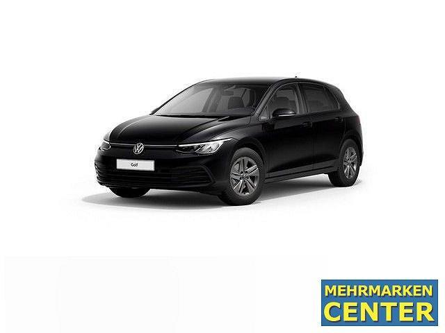 Volkswagen Golf - VIII 1.5 TSI OPF Life