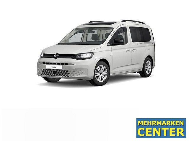 Volkswagen Caddy Maxi - California 2.0 TDI SCR DSG