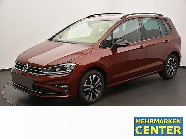 Volkswagen Golf Sportsvan - 1.5 TSI IQ.DRIVE LED/ACC