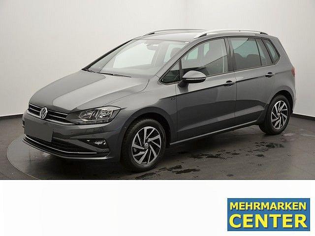 Volkswagen Golf Sportsvan - 1.0 TSI Join ACC/Parklenk/heizb.Multilenk/Navi