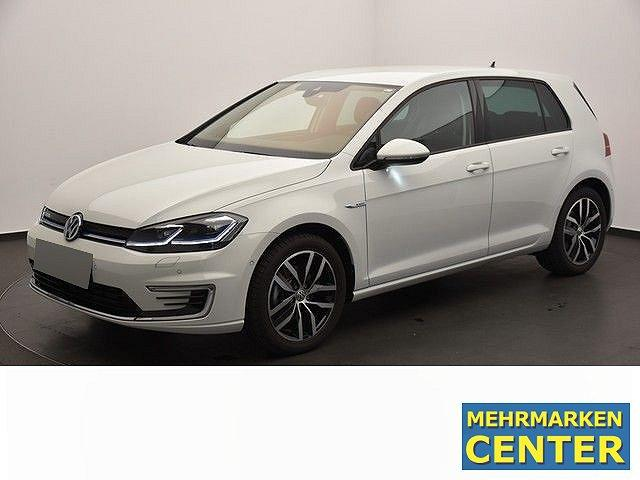 Volkswagen e-Golf - Comfortline ACC/Keyless/LED/Kamera