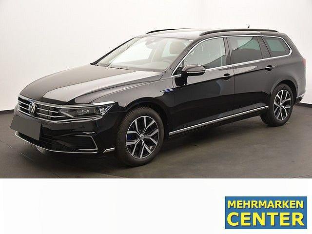 Volkswagen Passat Variant - 1.4 TSI DSG GTE LED-Matrix/ACC/Keyless