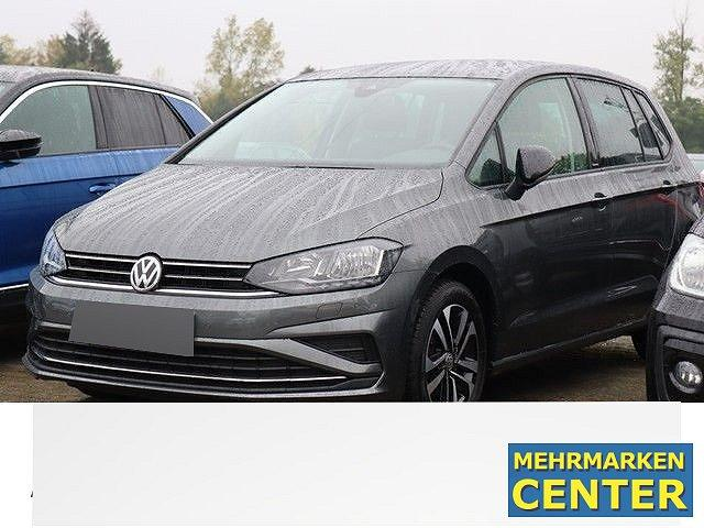 Volkswagen Golf Sportsvan - 1.5 TSI IQ.Drive ACC Standhzg. Sitzhzg. App