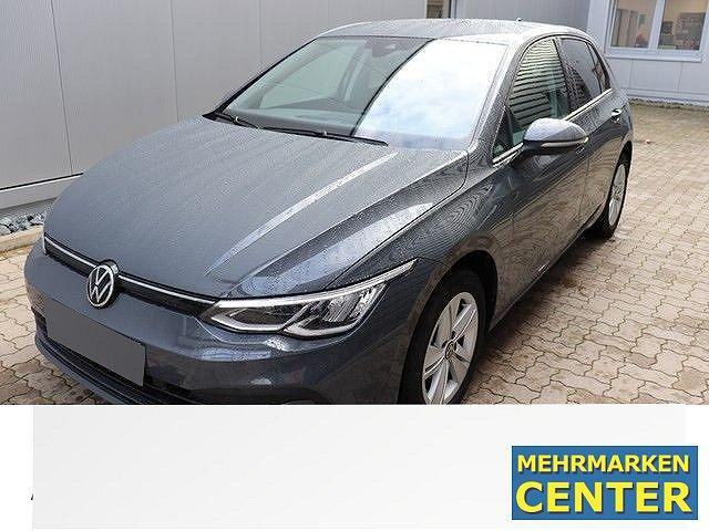 Volkswagen Golf - VIII 1.5 TSI OPF Life Navi,Standhz.,DAB,App Connect