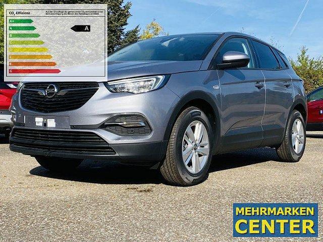 Opel Grandland - X Business Edition Plus LED Kamera