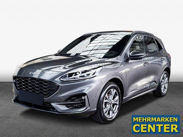 Ford Kuga - 1.5 EcoBoost ST-LINE X Cam v+h ACC TW LED