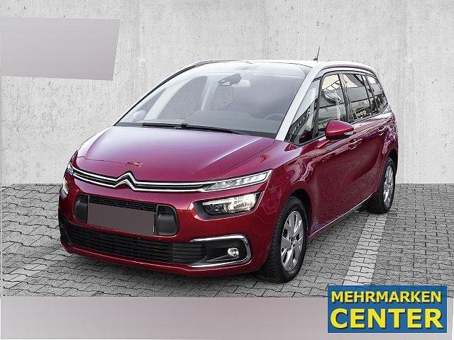 Citroën C4 SpaceTourer - Grand Picasso Feel 1.2 PureTech 130 EU6d 7-Sitzer Navi LED-Tagfahrlicht