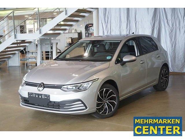 Volkswagen Golf - VIII Life 2.0TDI*ACC 2xSpurass. Kamera Navi