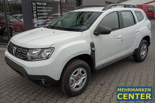 Dacia Duster - TCe 130 AHK*Klima*Freisprech*Nebelscheinw