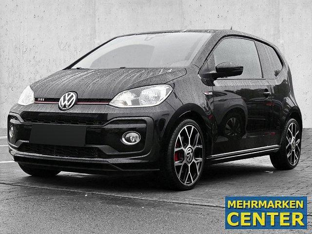 Volkswagen up! - up GTI 1.0 TSI OPF Climatronic PDC Klima