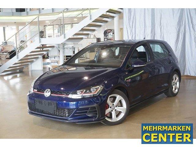Volkswagen Golf - GTI Perform. 2.0TSI*DSG ACC LED Navi PDCv+h
