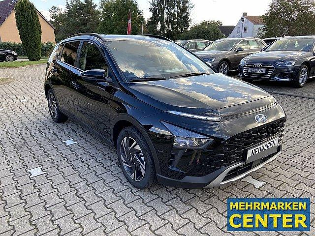 Hyundai BAYON - 1,0l T-GDi DCT Trend Plus Navi Assistenz OnlineAkt
