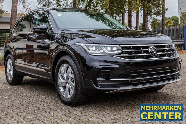 Volkswagen Tiguan - *ELEGANCE*2.0 TDI*DSG*DIG COCKP/IQ/UPE:46