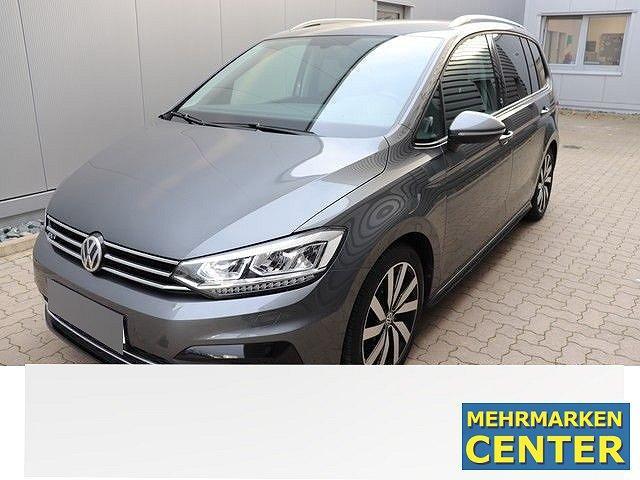 Volkswagen Touran - 1.4 TSI 7.Sitzer Sound R-Line Navi,LM18,LED