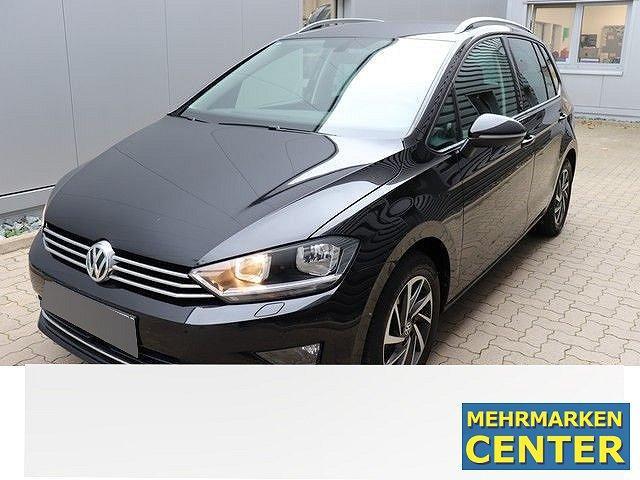 Volkswagen Golf Sportsvan - 1.2 TSI Sound