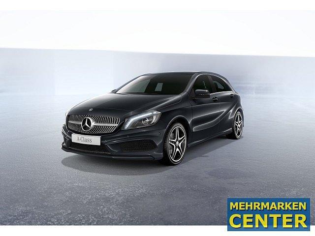 Mercedes-Benz A-Klasse - A 180 AMG Sport Xenon Navi Kamera SHZ Einparkh.
