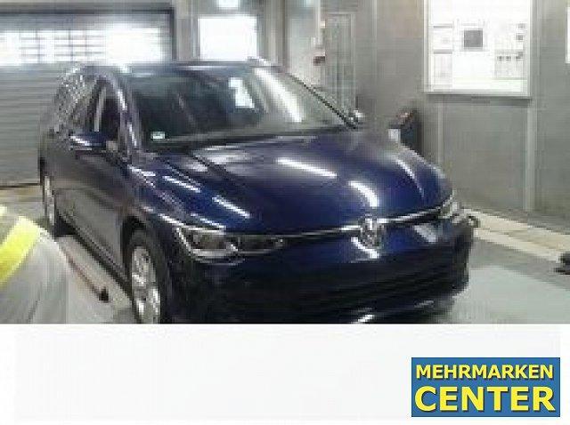 Volkswagen Golf Variant - 8 VIII 2.0 TDI DSG Life ACC/Multikam/IQ.Light/Keyless/Navi
