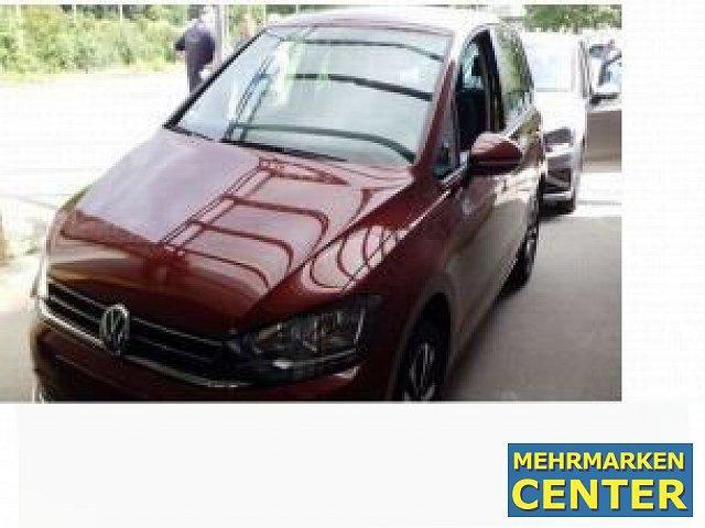 Volkswagen Golf Sportsvan - 1.6 TDI United AHK/Navi