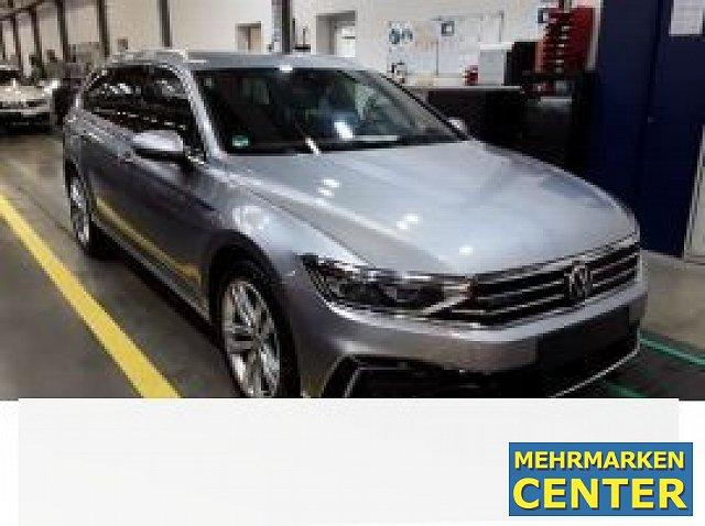 Volkswagen Passat Variant - 1.4 GTE DSG ACC/Multikam/IQ.Light/Navi/Alcantara/AHK