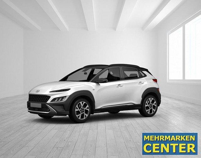 Hyundai KONA - 1.0 AT*LED*Shzg*PDC*Cam*DAB*ACA*AppCon*