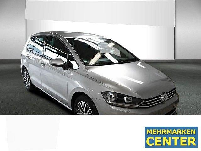 Volkswagen Golf Sportsvan - 2.0 TDI Allstar ACC Navi LightAssist Sitzhzg. ParkPilot